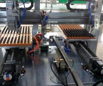 非标框架焊接